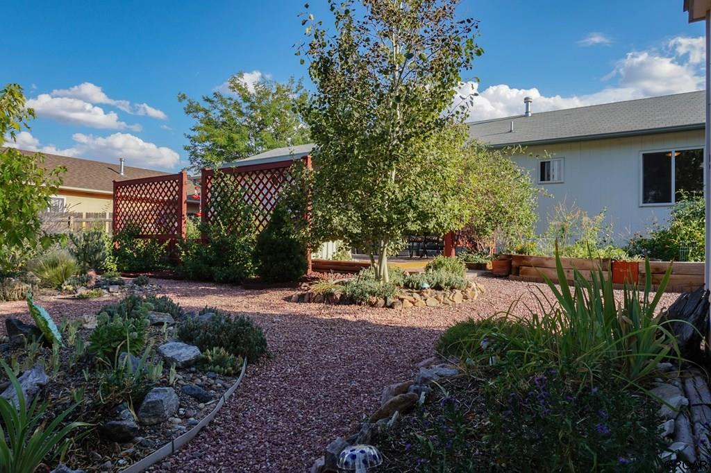 MLS# 61529 - 31 - 607 Twinflower Drive  #14, Canon City, CO 81212