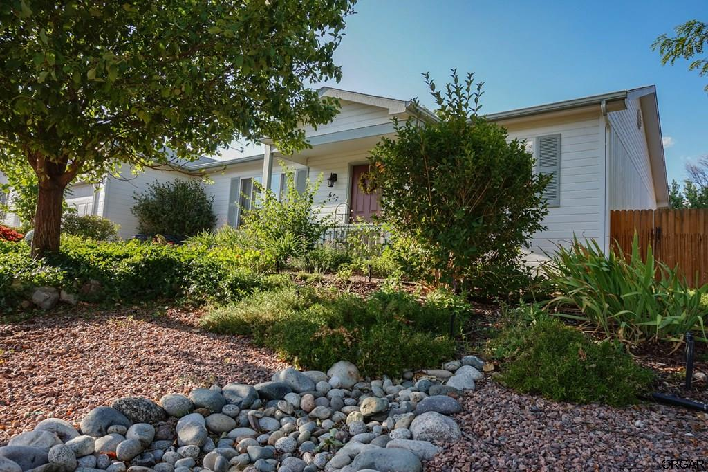 MLS# 61529 - 9 - 607 Twinflower Drive  #14, Canon City, CO 81212