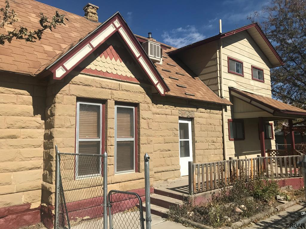 MLS# 61800 - 13 - 302 Wilson Avenue , Florence, CO 81226